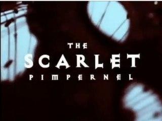 <i>The Scarlet Pimpernel</i> (TV series) television series