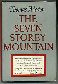 the mountain of silence a search for orthodox spirituality