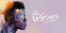 The View UpStairs musical promo art.png