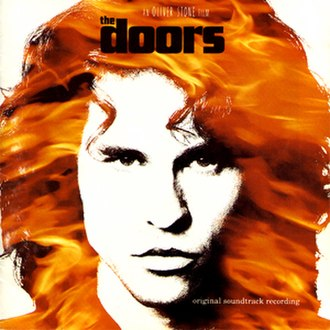 The Doors (soundtrack) - Image: Thedoors soundtrack