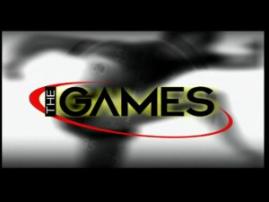 The Games (Australian TV series)