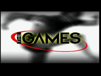 The Games (Australian TV series) - Image: Thegames