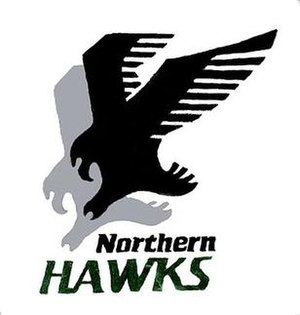 Thunder Bay Northern Hawks - Image: Thunder Bay Northern Hawks