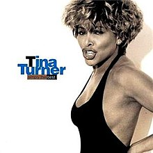 Simply The Best Tina Turner Album Wikipedia