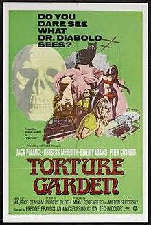Torture Garden (film)