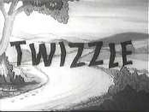 The Adventures of Twizzle - The Adventures of Twizzle title screenshot