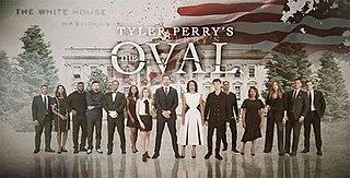 <i>The Oval</i> (TV series)