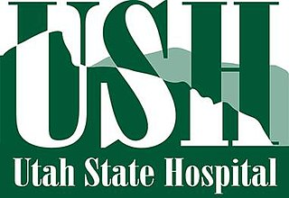 Utah State Hospital Hospital in Utah, United States