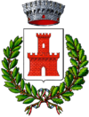 Coat of arms of Varsi