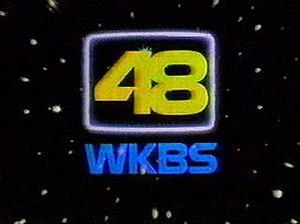 WKBS-TV (Philadelphia) - Image: WKBS