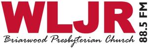 WLJR - Image: WLJR FM logo