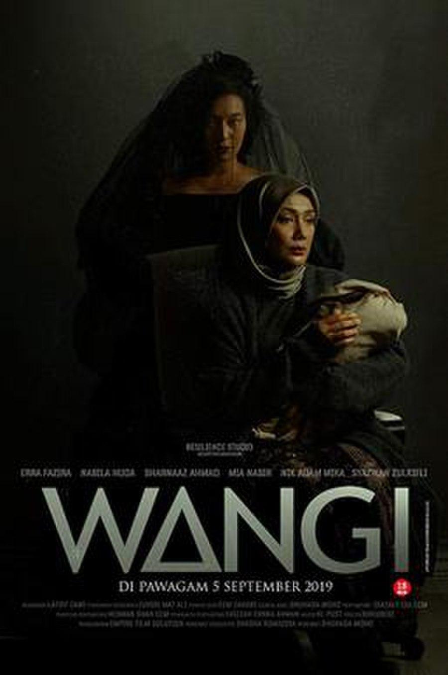 Wangi