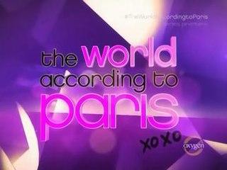 <i>The World According to Paris</i>