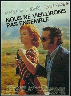 1972 film by Maurice Pialat