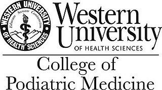 Western University College of Podiatric Medicine