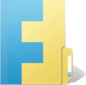 Windows Live Mesh - The original Windows Live FolderShare logo