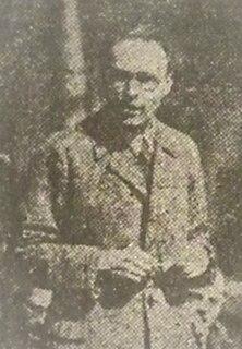 Karl August Wittfogel