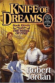 Knife of Dreams - Wikipedia, the free encyclopedia