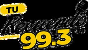 XHETU-FM - Logo as Tu Recuerdo