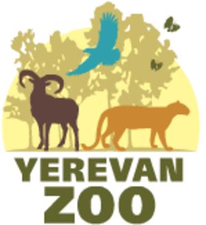 Yerevan Zoo - Image: Yerevan Zoo logo
