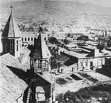 Zrkinyants Saint Gevork Church httpsuploadwikimediaorgwikipediaenthumb9