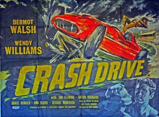 <i>Crash Drive</i>