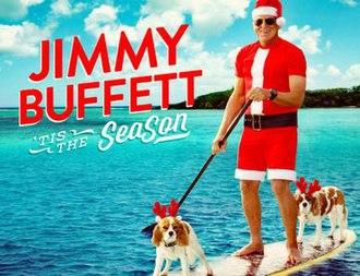'Tis the SeaSon - Image: 'Tis the Sea Son Buffett