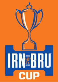 2016–17 Scottish Challenge Cup football tournament season