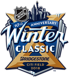 fea16e451 2018 NHL Winter Classic - Wikipedia