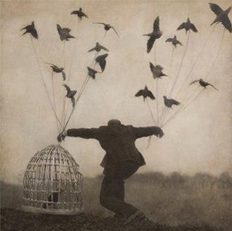 2 (The Gloaming album) - Image: 2Album Cover