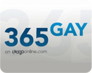 365gay News - 365gay News at 365gaynews.com logo