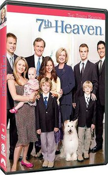 7th Heaven Season 10 Wikipedia