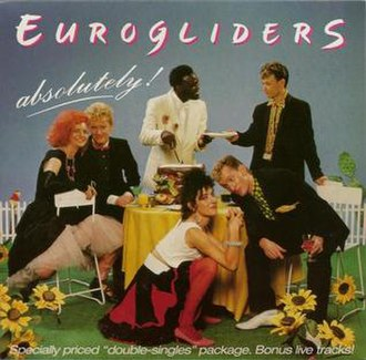 Absolutely (Eurogliders song) - Image: Absolutely song by Eurogliders