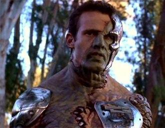 "Adam (Buffy the Vampire Slayer) - George Hertzberg portrayed Adam mindful both of ""boyish innocence"" and a programmed directive to kill."