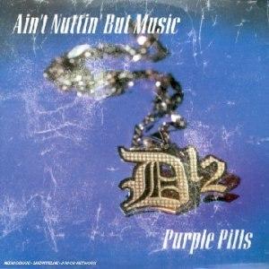 Ain't Nuttin' But Music - Image: Aintnuttinbutmusic