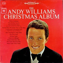 Album The Andy Williams Christmas Album cover.jpg