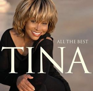 All the Best (Tina Turner album) - Image: All the Best (Tina Turner album)