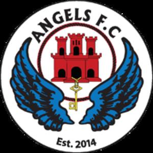 Angels F.C. - Image: Angels F.C. logo