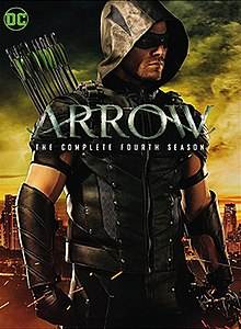 Arrow (season 4) - Wikipedia