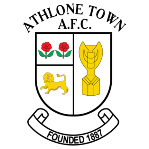 Athlone Town A.F.C. - Image: Athlone Town
