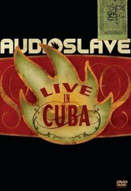 Audioslave cuba