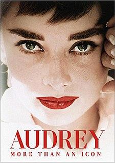 <i>Audrey</i> (2020 film)