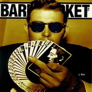 L. Ron (album) - Image: Barkmarket L Ron