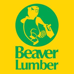 Beaver Lumber - Beaver Lumber logo