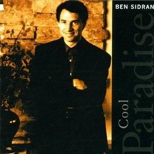 Cool Paradise - Image: Ben Sidran Cool Paradise album