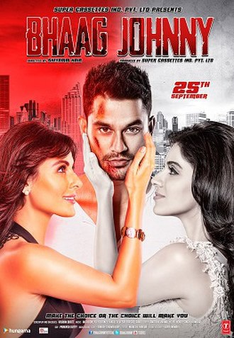 Bhaag Johnny (2015) Watch Online Free Hindi Movie