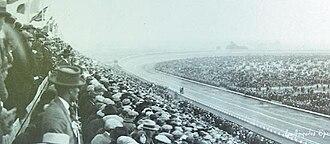 Beverly Hills Speedway - Image: Bhspeedway