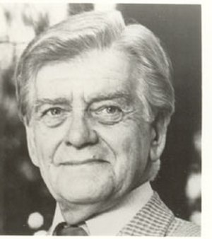Bill Owen (actor) - Image: Bill Owen