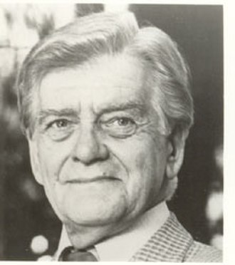 Bill Owen (actor) - Image: Bill Owen