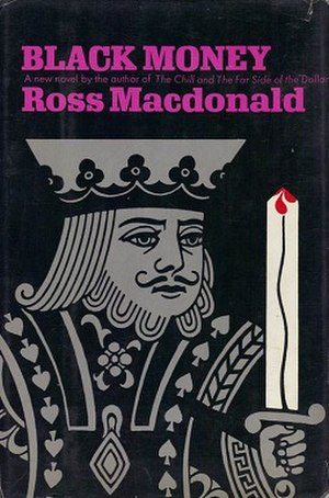 Black Money - First edition (publ. Knopf)